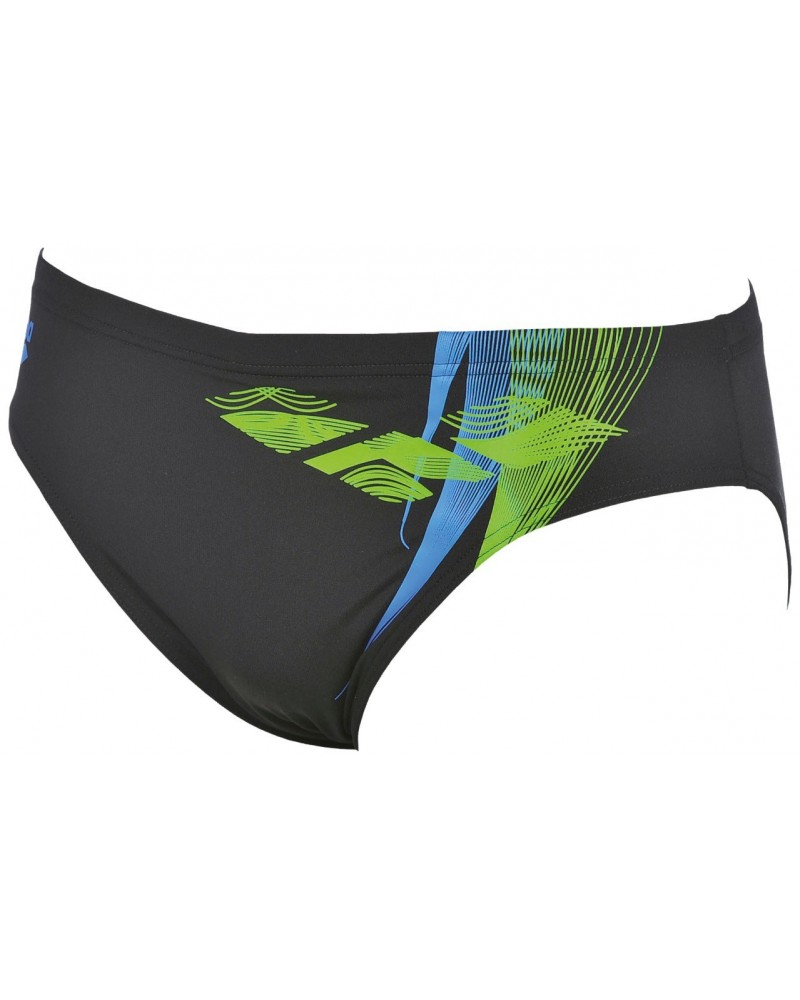 Costum Baie Barbati Mask Brief