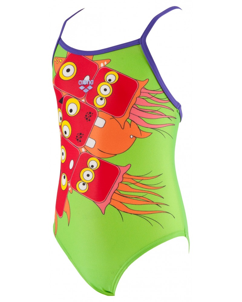 Costum baie Fete KG FILL KIDS ONE PIECE