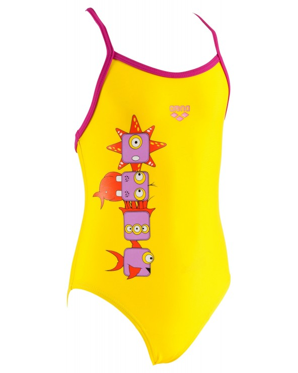 Costum Baie Fete KG GILL KIDS ONE PIECE