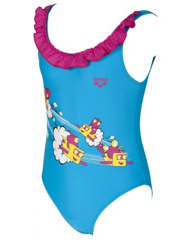 Costum Baie Fete KG SWASH KIDS GIRL ONE PIECE