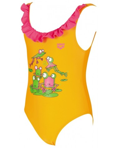 Costum Baie Fete KG CARINO KIDS GIRL ONE PIECE
