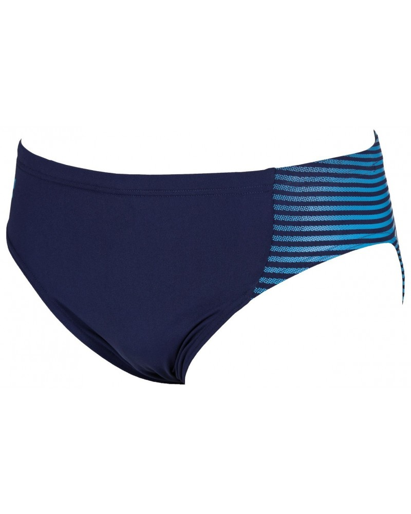 Costum Baie Barbati M Espiral Brief