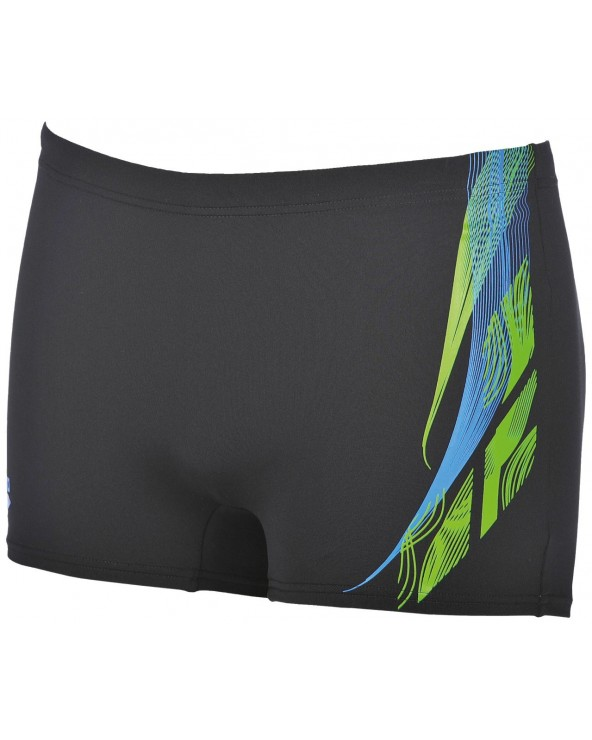 Costum Baie Barbati Mask short