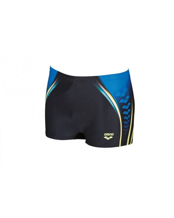 Costum Baie Barbati Arena One Placed Print short