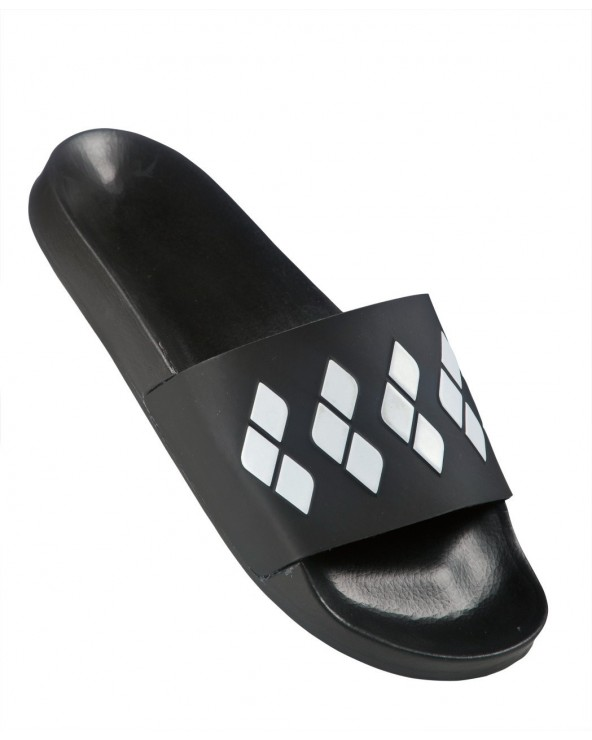 Papuci Unisex Team Stripe Slide
