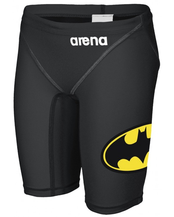 Costum Competitie Baieti Powerskin Batman Super Hero ST 2.0