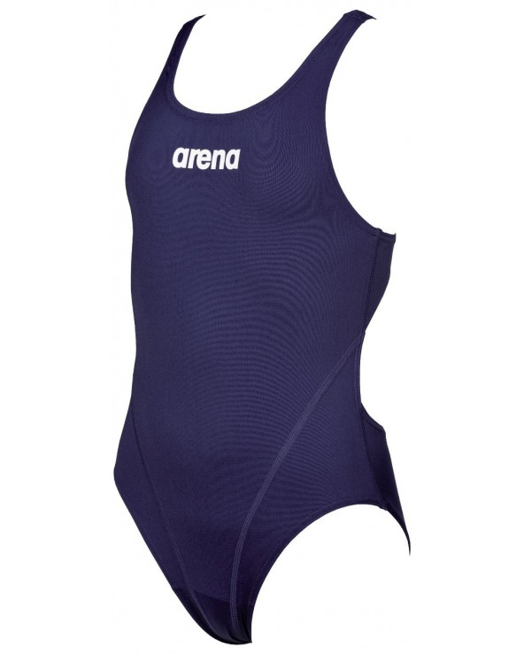 Costum Baie Fete Solid Swim Tech Jr